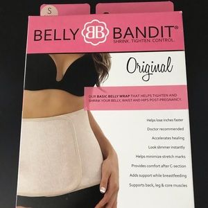Belly Bandit Other - New!  Belly Bandit- S